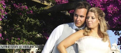 Wedding Vanessa & Bruno